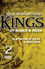 Albert King Vol 2