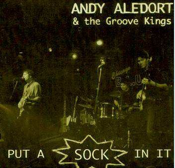 Andy Aledort Put A Sock In It