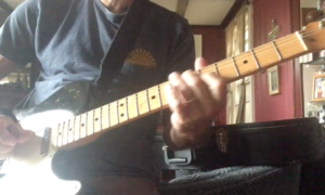 Andy Aledort lesson