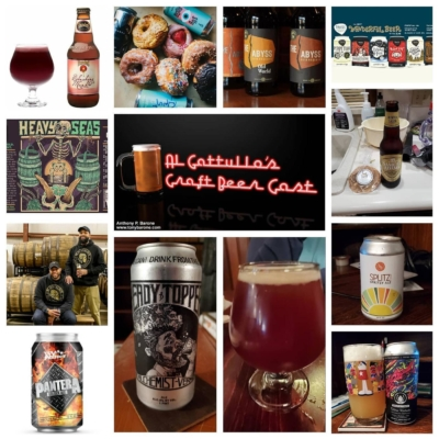 AG Craft Beercast